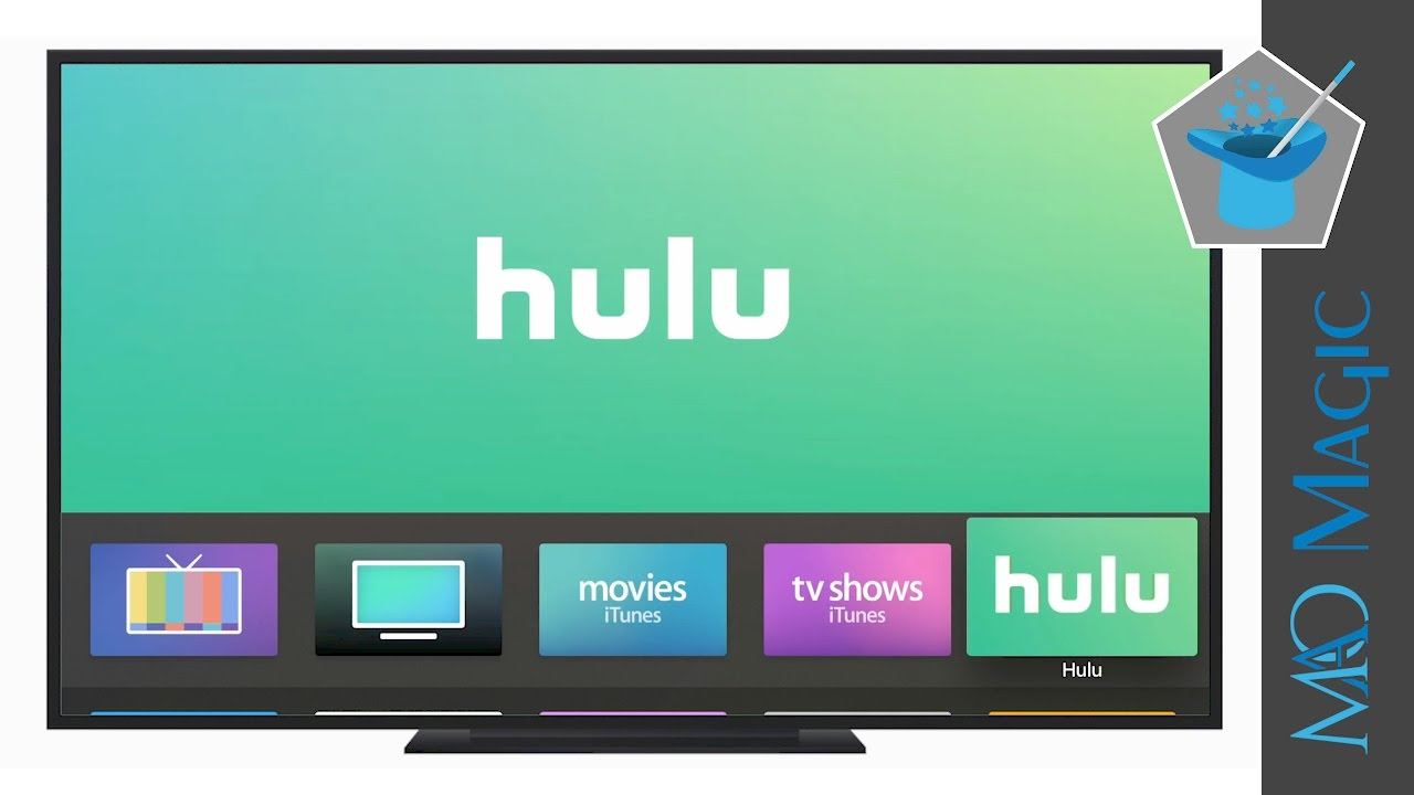 Stream hulu on non smart tv