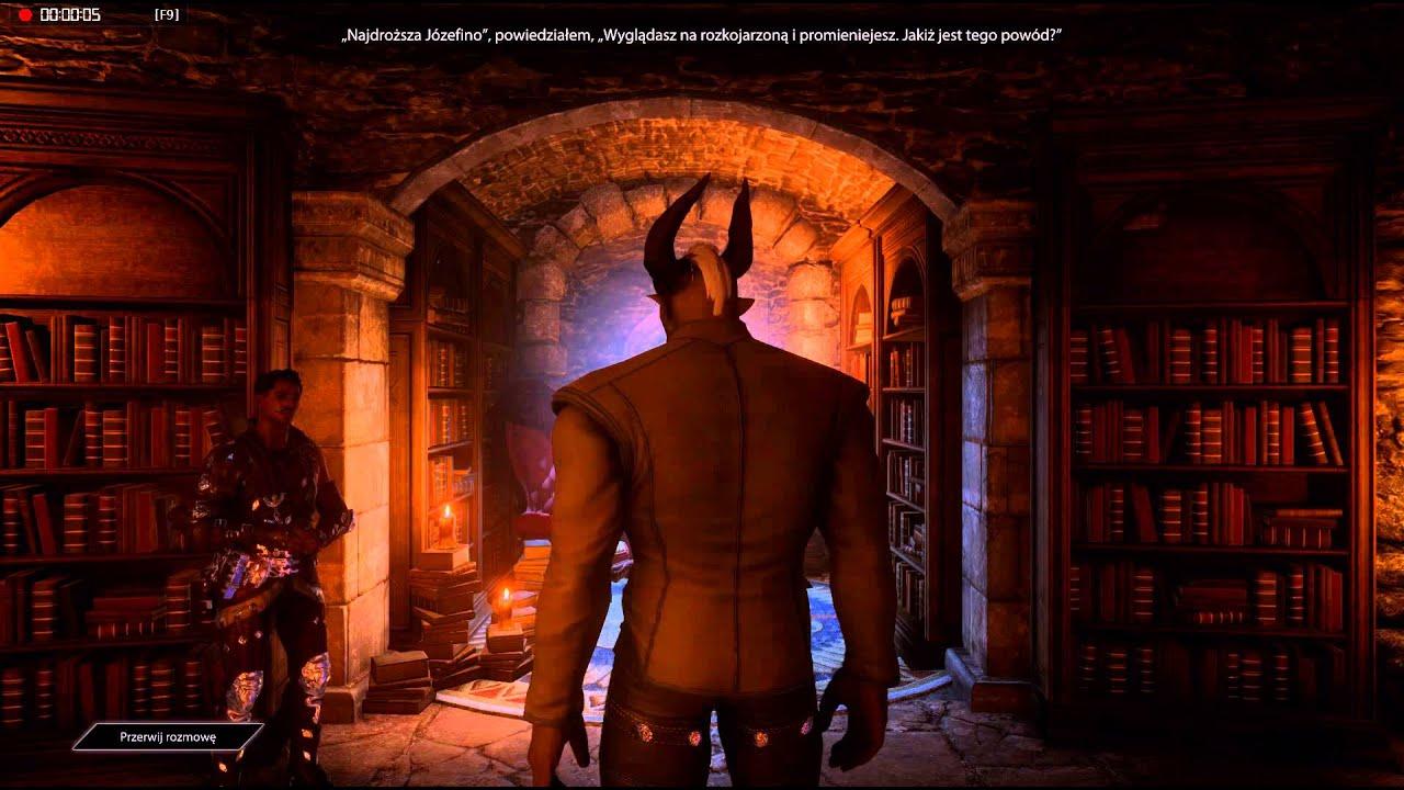 Dating josephine dragon age inquisition