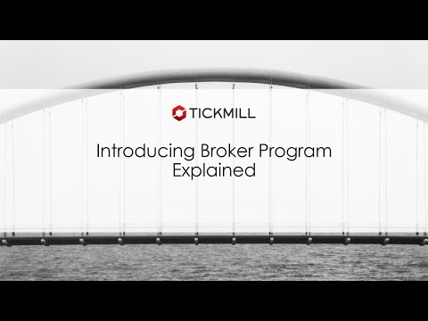 Introducing Broker Program Explained
