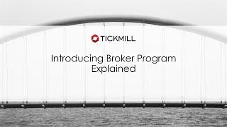 Introducing Broker Program Explained