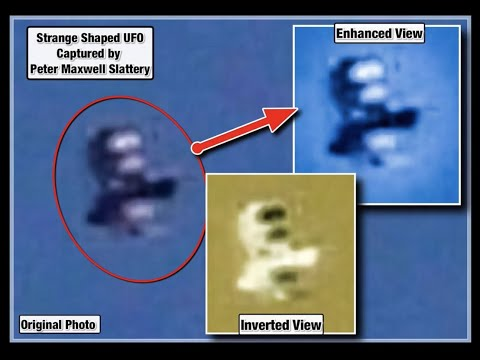 Proof of Extra Terrestrial Contact & The Grand Genetic Experiment, Peter Maxwell Slattery