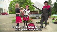 Keski-Karjala - Ei paskempi paikka 8. Mimmit: Rakkaudesta lajiin.