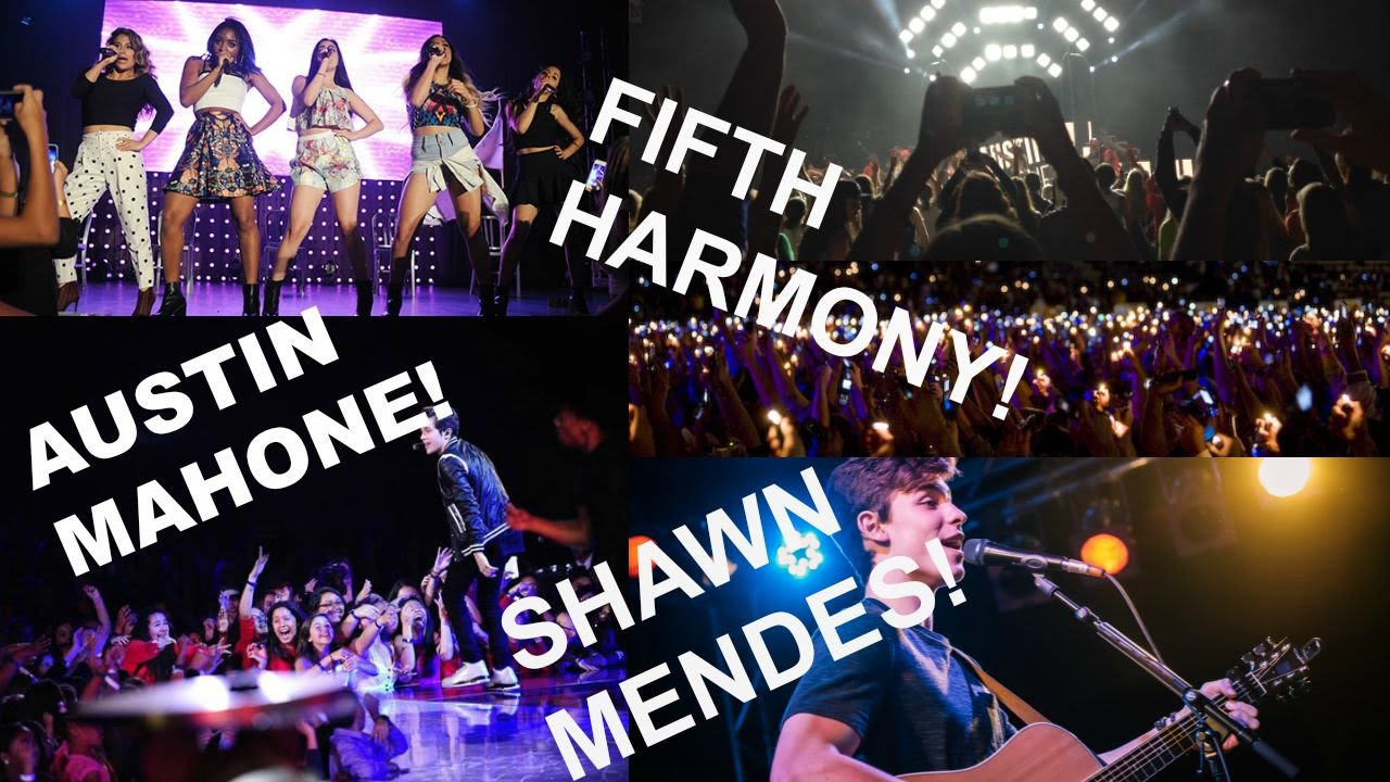 Austin mahone concert ftawn mendes and fifth harmony youtube austin mahone concert ftawn mendes and fifth harmony m4hsunfo