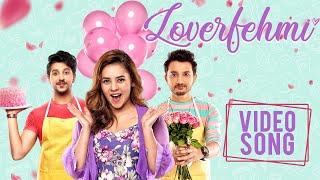 Loverfehmi (Ishaan Khan, Abhinav Shekhar) Mp3 Song Download