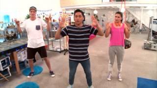 Chicken Dance Tutorial