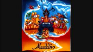 Aladdin A Whole New World Ending