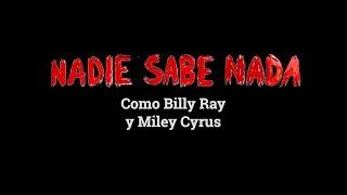 Momentos NSN (4x37): Como Billy Ray y Miley Cyrus