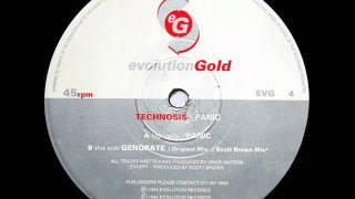 Technosis - Genorate (Scott Brown Mix)
