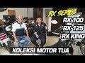 Kolektor Motor Tua Yamaha Rx Series! | Rx 100 Rx 125, Rx King Original