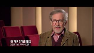 Jurassic Park Movie Series: Steven Spielberg Making Movie History