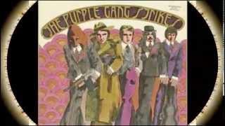 The Purple Gang - Overseas Stomp