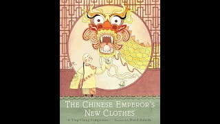 The Chinese Emperor's New Clothes Trailer