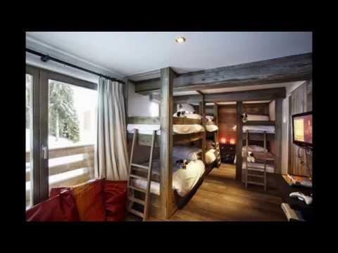 The Lodge Отель швейцарских Альпах