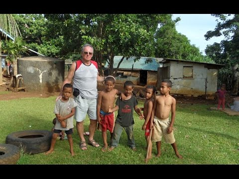 2017.01 Królestwo Tonga