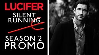 "Lucifer Season 2 Promo: ""Silent Running"""