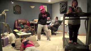 THE HARLEM SHAKE ~ MICHIGAN FAMILY STYLE!