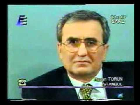 Besim Tibuk - Kanal E Haftanın Sohbeti  - Bölüm 3