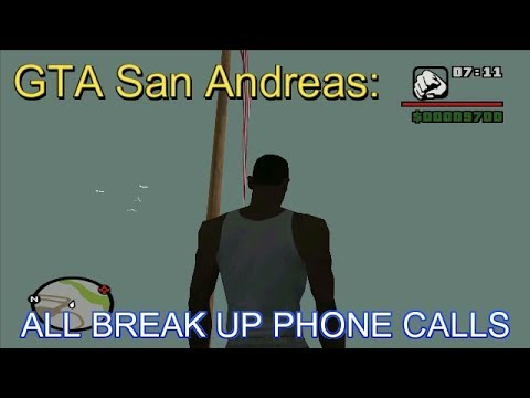 Dating michelle san andreas