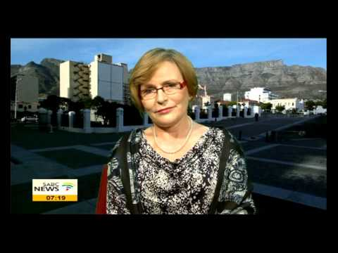 Post SOPA interview with Helen Zille