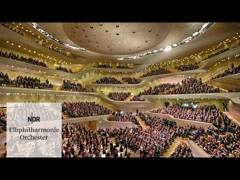 Ausblick: Die Saison 2018/2019 | NDR Elbphilharmonie Orchester