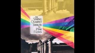 The String Quartet - Take Up Thy Stethoscope And Walk (Pink Floyd cover)