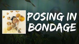 Posing In Bondage (Lyrics) by Japanese Breakfast