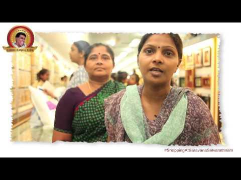 Saravana Selvarathnam Jewellery - Customer Testimonials