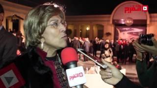 فريدة الشوباشي: بنشوف كوميديا «مدرسة المشاغبين» في البرلمان (اتفرج)