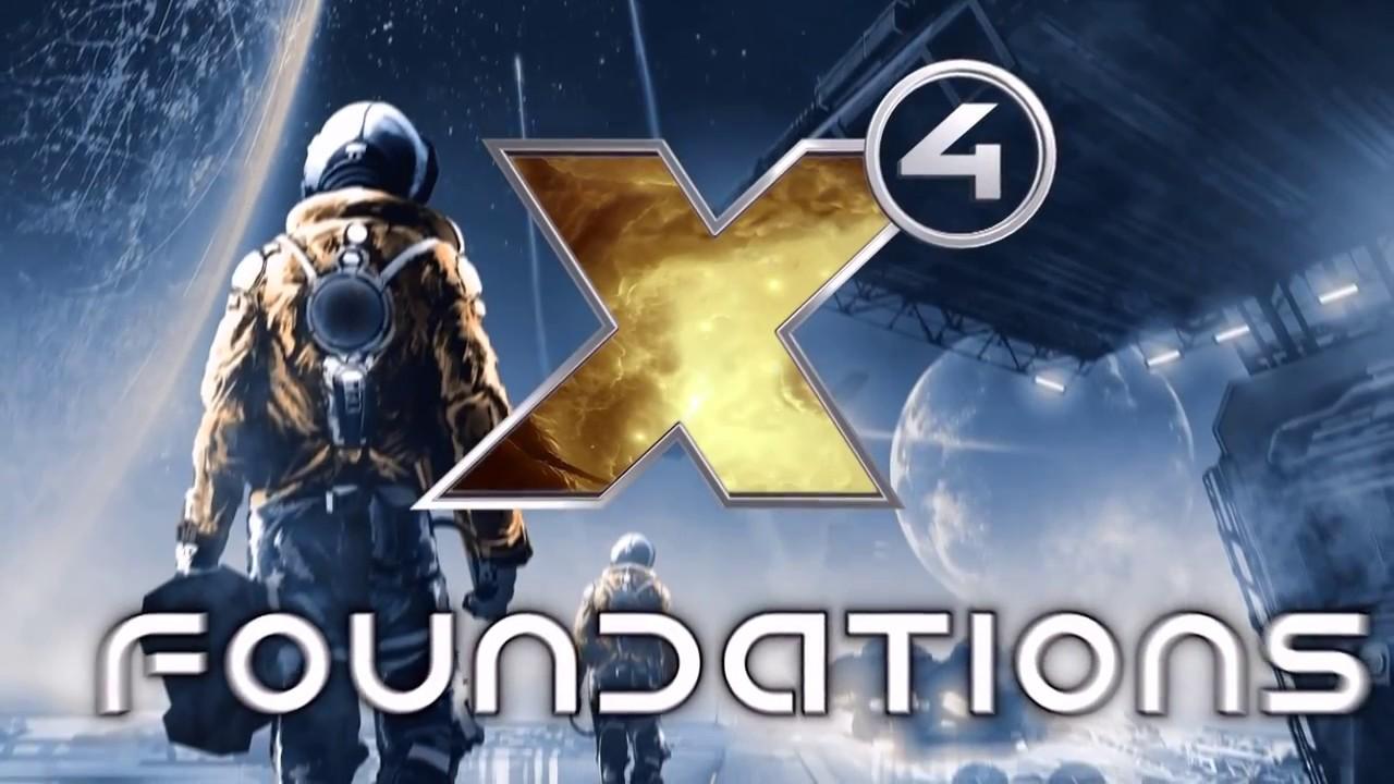 Появились системные требования и дата выхода X4: Foundations — продолжения олдскульного космосима X3: Reunion