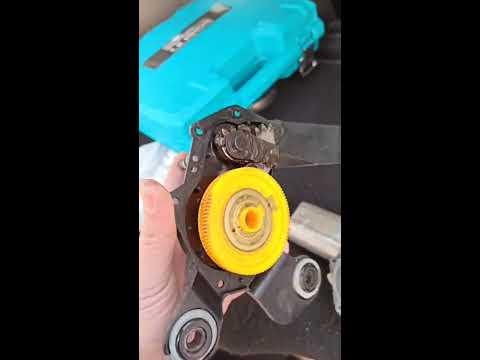 Peugeot 307 Arka Silecek Takılma Sorunu çözümü