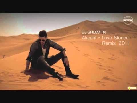 Akcent - How Deep Is Your Love ( Remix DJ SHOW )