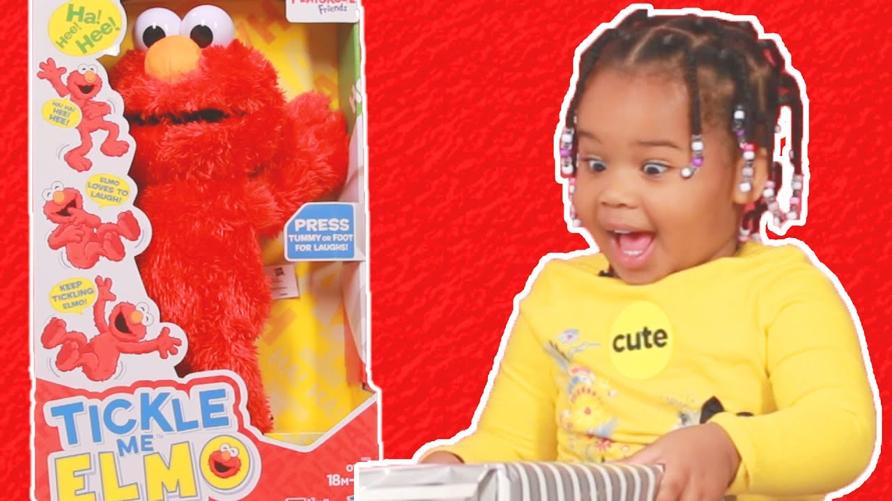 Kids Review Target's Top Selling Toys  Youtube