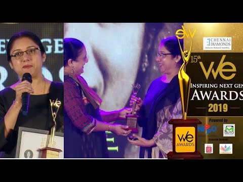 """Actress Revathi Gets Emotional On Stage """"My Daughter Is The Only Reason"""" 