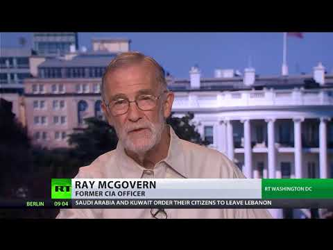 'Kaspersky may not have known about CIA plant' - frmr CIA analyst Ray McGovern