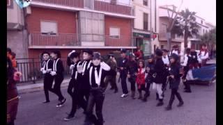 FINES (ALMERÍA) Carnaval 2014
