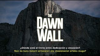 The dawn wall pelicula completa en español