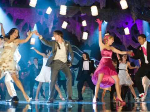 Hsm3 - A Night To Remember lyrics - Lyrics to Music and Songs