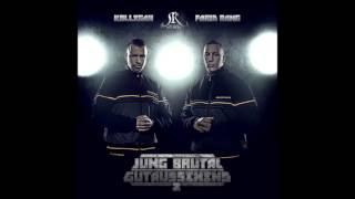 Kollegah & Farid Bang - Gangbanger 2 + JBG 2 * Jung Brutal Gutaussehend 2