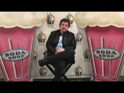Interview with Kenickie 'n Rizzo—Grease: School Version