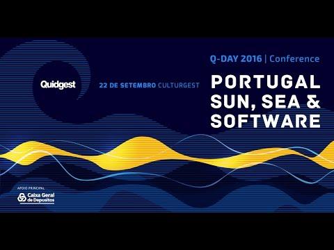 """Q-Day 2016 Conference: """"Portugal: Sun, Sea & Software"""""""