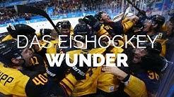 Das Eishockeywunder von Pyeongchang | Der Weg der deutschen Mannschaft zur Silbermedaille