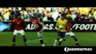 Confederations Cup 2009 Compilation - Best Moments And Goals: The Masterpiece