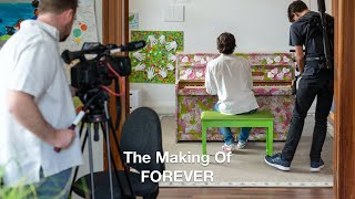 David Ianni - Forever (Making Of)