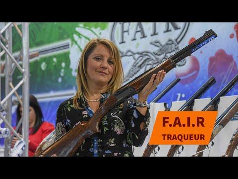 F.A.I.R. Traqueur Sovrapposto Da Caccia Al Cinghiale Per I Tiri Istintivi