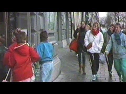 1988 Stede Broec: Balletschool Els Hamburg - Optreden in Carré