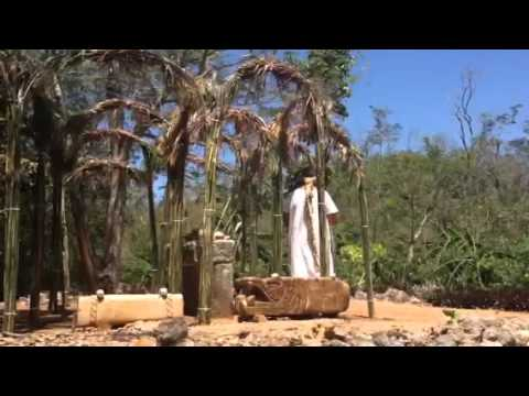Mayan Rain Ceremony (1)