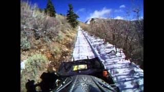 Video Jacob City Loop trail - Stockton, Utah download MP3, 3GP, MP4, WEBM, AVI, FLV November 2017