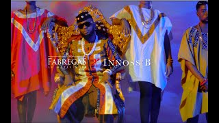 Fabregas X Innoss'B ♪ YOMOKO PONA ♪ (LA DANSE DE LA HONTE) Clip Officiel.