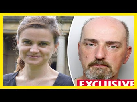 [PT News]Neo-nazi thomas mair who murdered jo cox is a silent recluse in prison