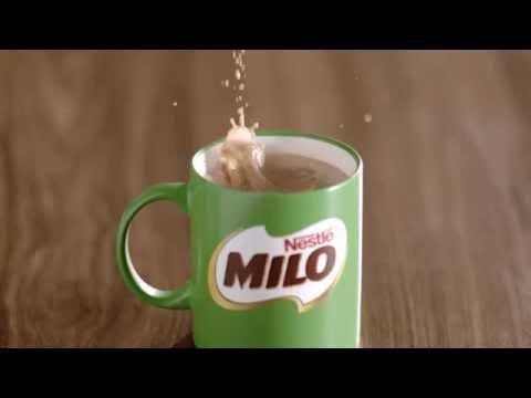 Milo 45 SEC BASKETBALL NIGERIA